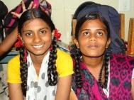 Kokilavani et Vembu pendant le study time