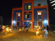 Diwali ou la fête des lumières