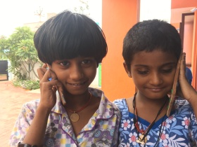 Warsha et Nagavalli