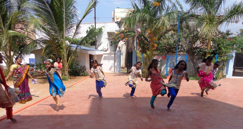Association des Amis du Sakthi Children's Home